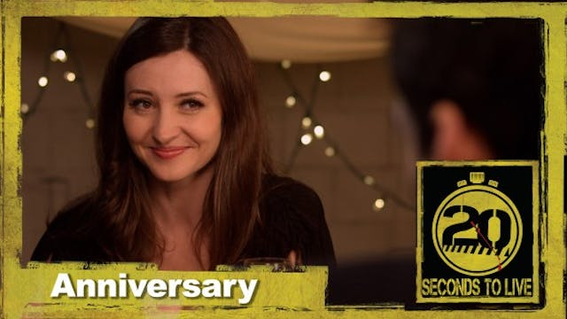 20 Seconds to Live: Anniversary