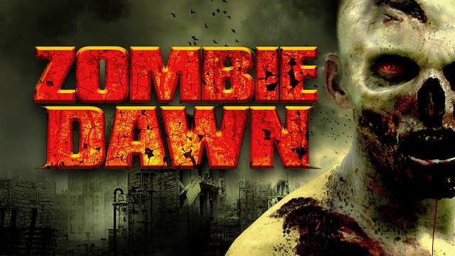 Zombie Dawn - Trailer