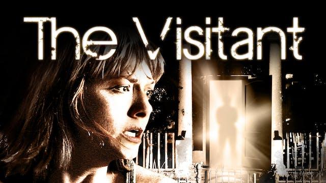 The Visitant - Trailer