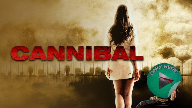 Cannibal - Trailer