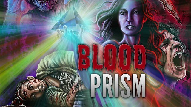 Blood Prism - Trailer