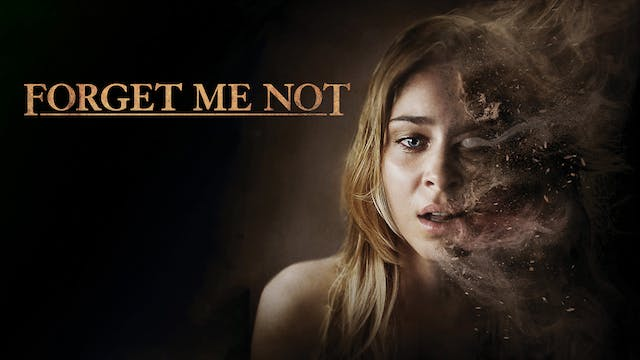 Forget Me Not - Trailer