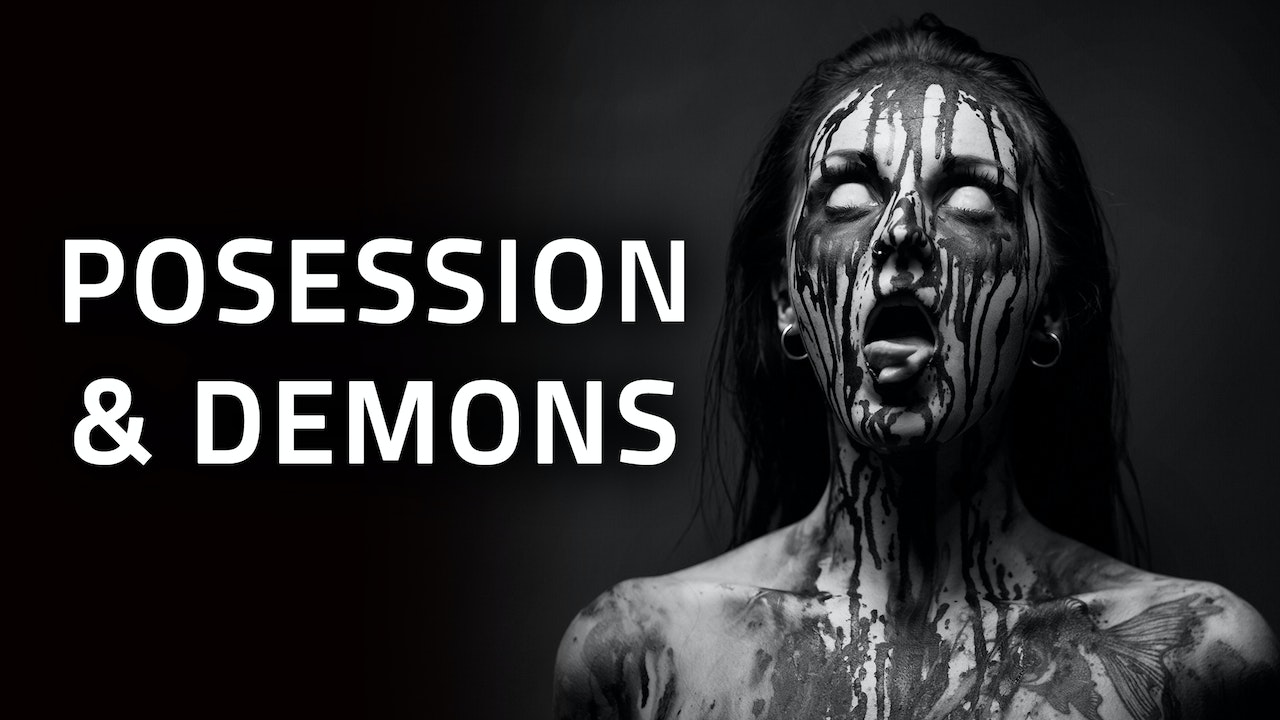 SUPERNATURAL | Possession & Demons