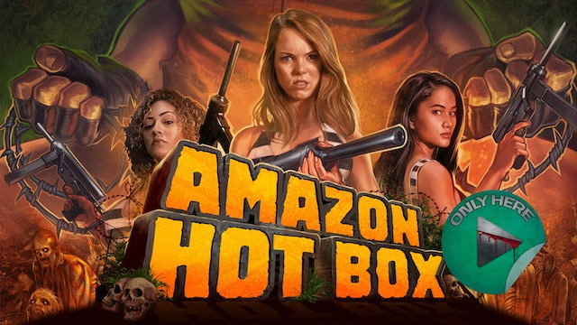 Amazon Hot Box - Trailer