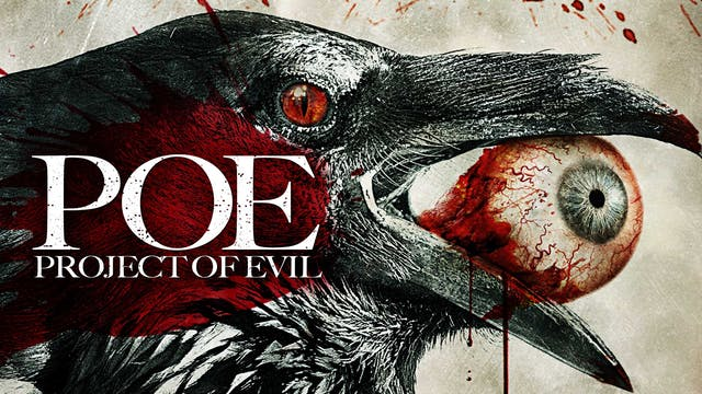 POE: Project Of Evil - Trailer