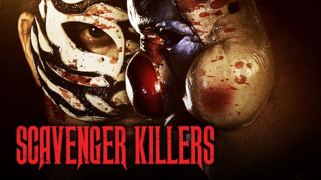 Scavenger Killers - Trailer