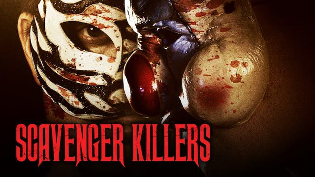 Scavenger Killers - Trailer