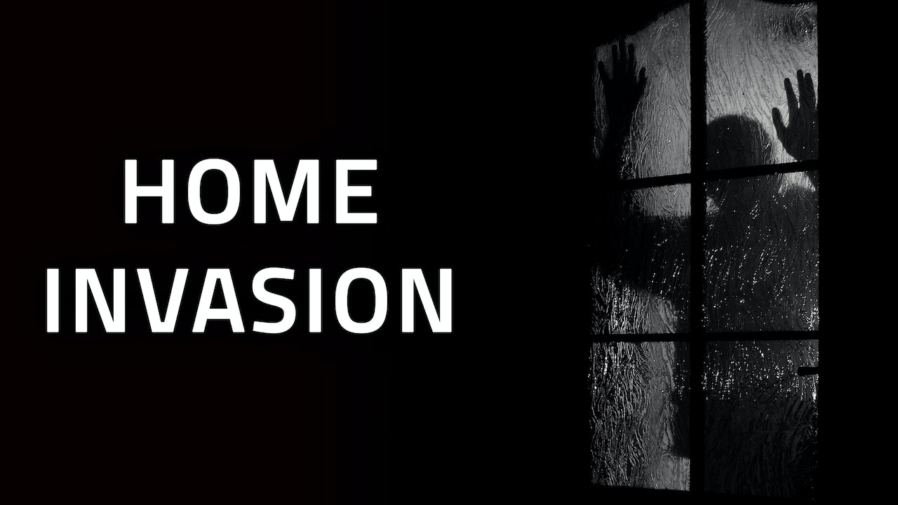 KILLERS | Home Invasion