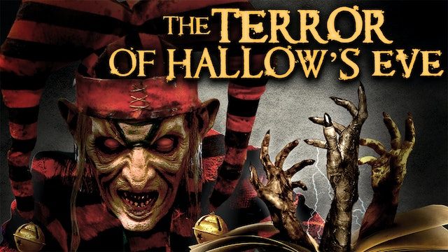The Terror of Hallow's Eve - Trailer