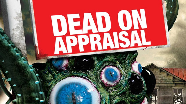 Dead On Appraisal - Trailer