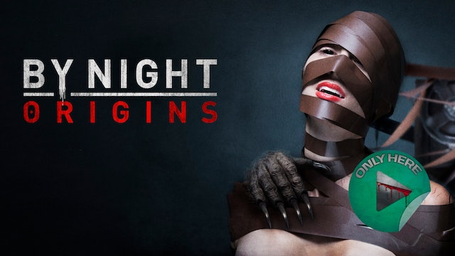 By Night: Origins - Trailer (Horror-Anthology TV Series)