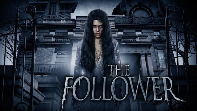 The Follower - Trailer