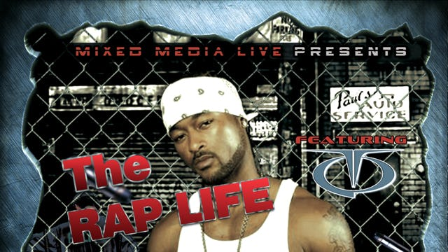 The Raplife Featuring TQ