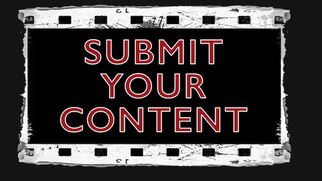 Submit YOUR Content!