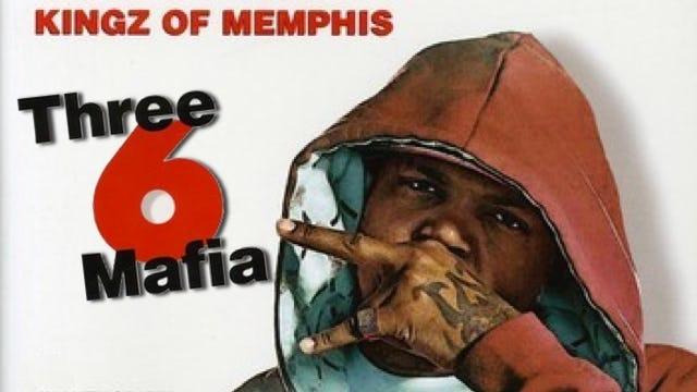 Three 6 Mafia - Kingz Of Memphis