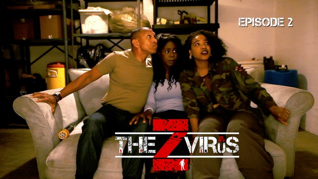 The Z Virus Episode 2: Uninvited Guests