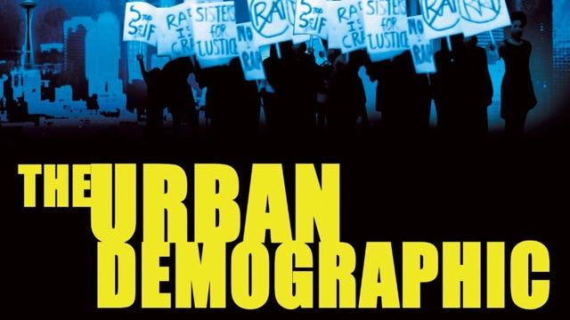 The Urban Demographic