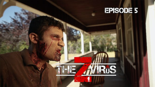 The Z Virus Episode 5: Zombies On The Right
