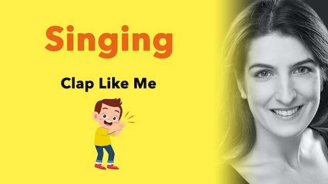 Off We Go (3/6): 'Clap Like Me'