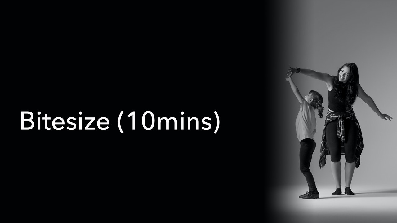 Bitesize (10mins) & Industry Pro Masterclasses (20mins)