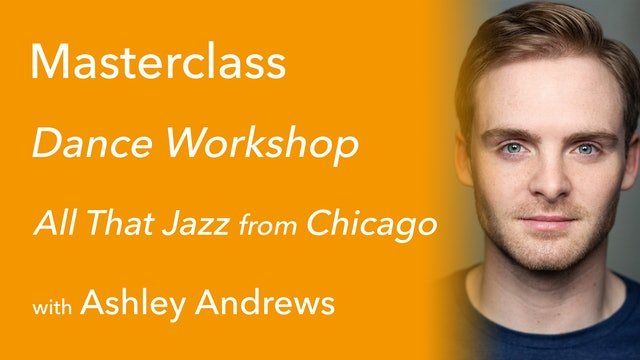 Stagecoach Exclusive Dancing Masterclass (30mins): Chicago