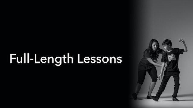 30 min Sessions