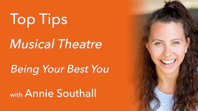 Being Your Best You with Annie Southall