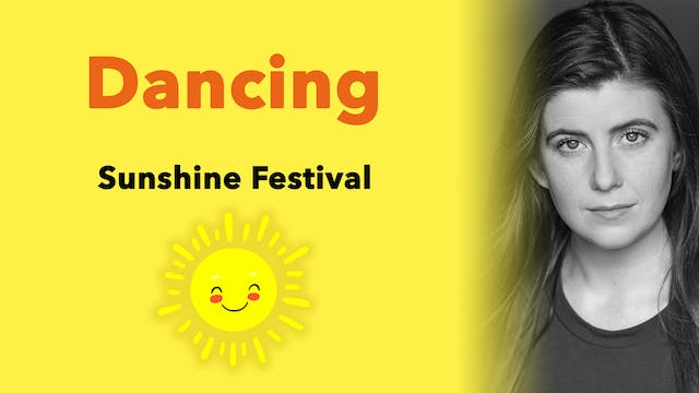 Summertime Fun! Sunshine Festival!