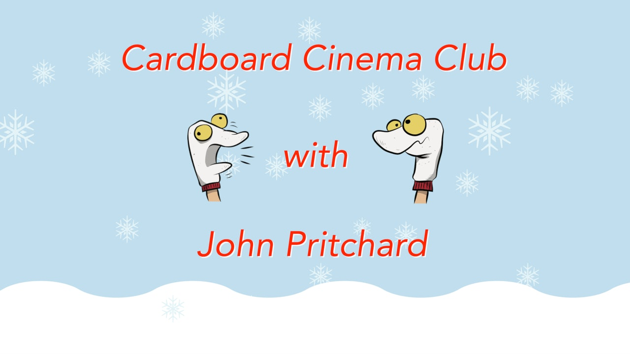 Cardboard Cinema Club