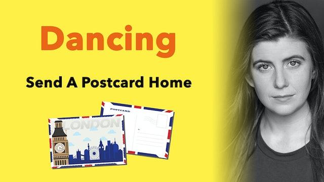 Summertime Fun! (3/6) Send A Postcard Home