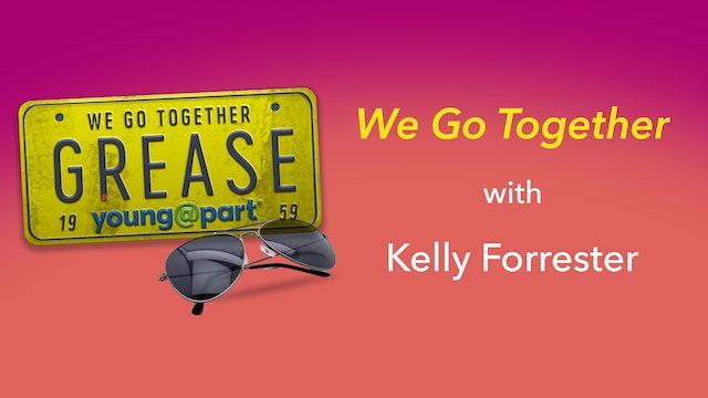 Grease - Singing, We Go Together - Part 1