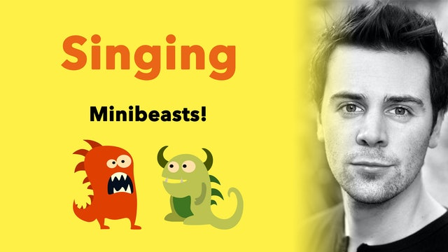 Minibeasts!