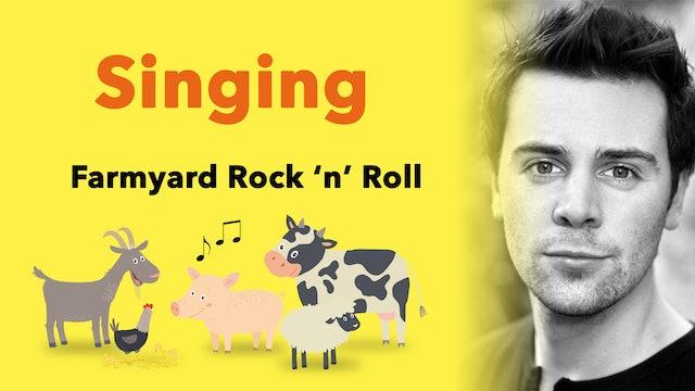 Farmyard Rock 'n' Roll