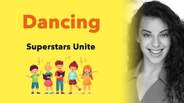 Super Stars Unite (2/2) Super Stars S...