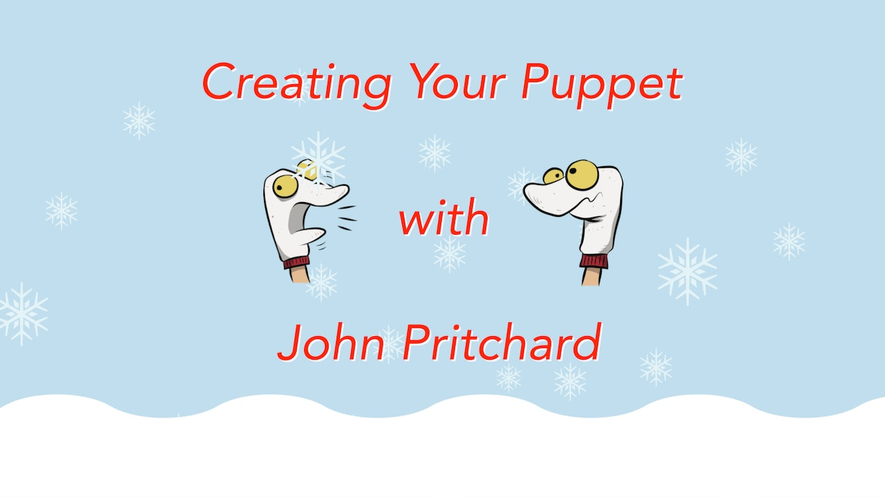 Introduction to Puppetry