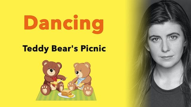 Summertime Fun! (4/6) Teddy Bear's Picnic