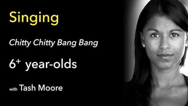 Chitty Chitty Bang Bang (4/6) Articul...
