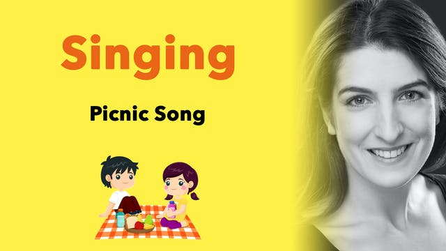 Off We Go: The Picnic Song