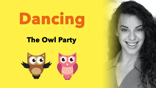 Move Along: The Owl Party