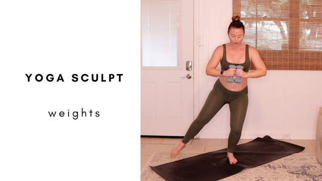 2.17.21 yoga sculpt