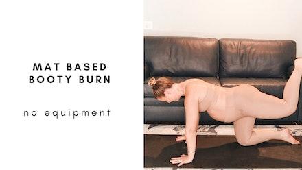 sculpt and burn Video