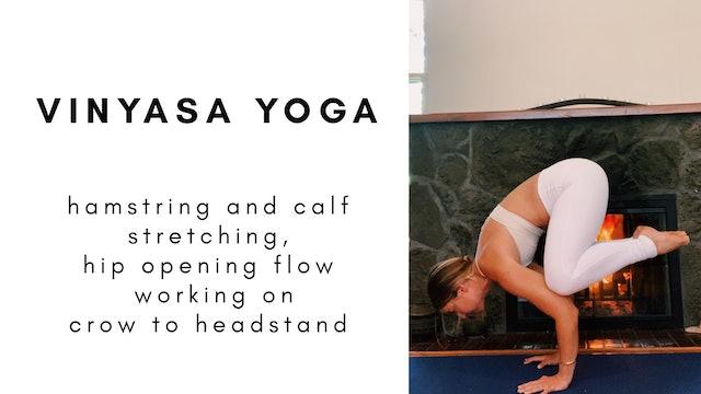 6.24.20 vinyasa yoga