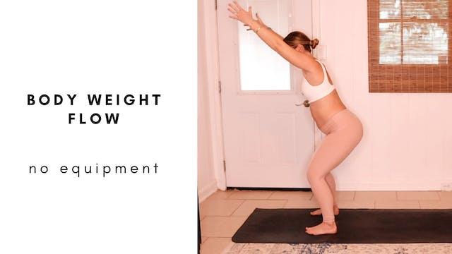 2.3.21 body weight flow