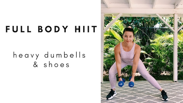 6.1.20 total body HIIT