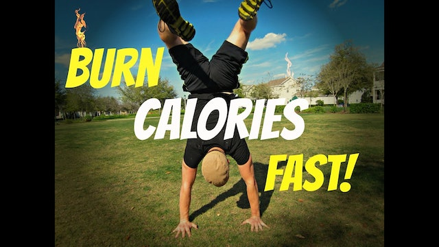 5 Great Calorie Burning Exercises