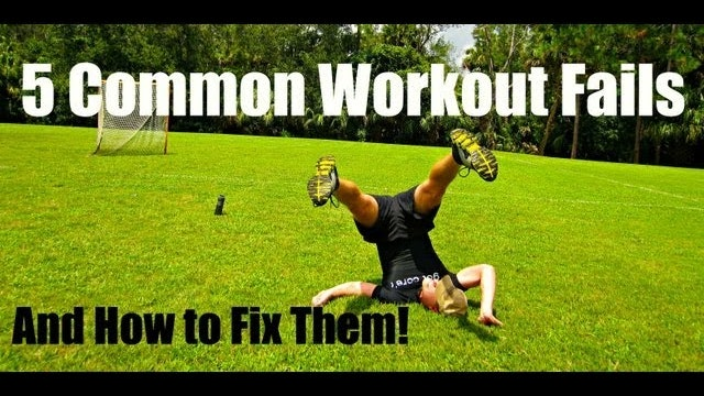 5 MOST Common Ab Training Fails