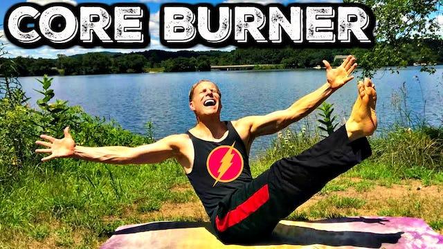 Pilates Core BURNER