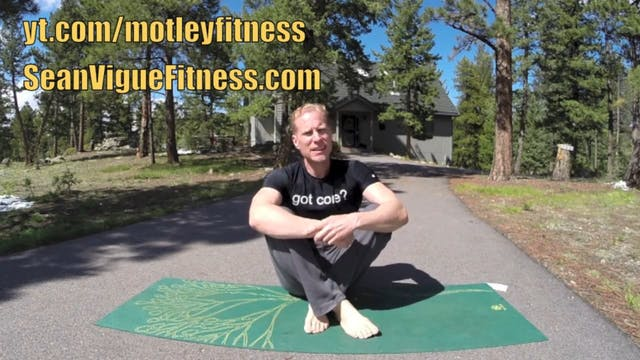 Day 7 - DEEP Cool Down - 7 Day Beginner Yoga Program