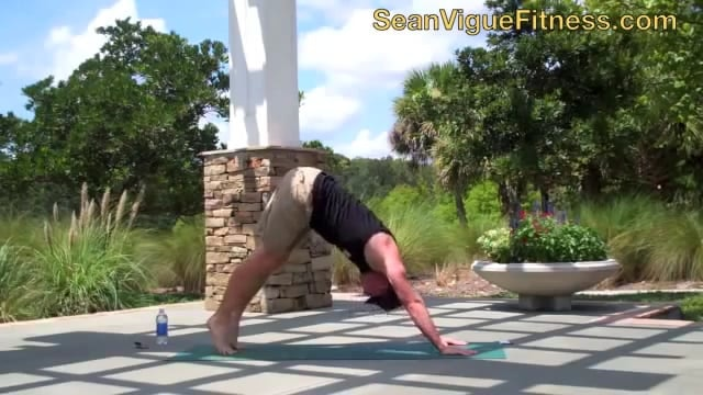 Sunny 25 Min Yoga Weight Loss Flow
