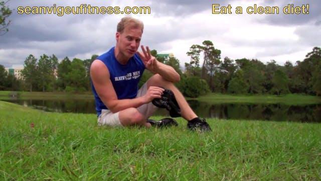Lose Your Love Handles Workout - Clas...